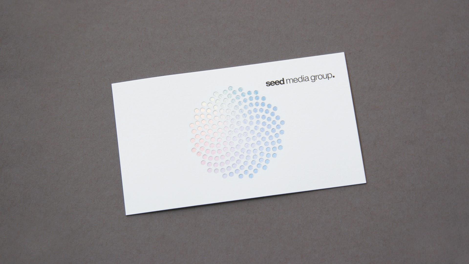 Seed Media Group